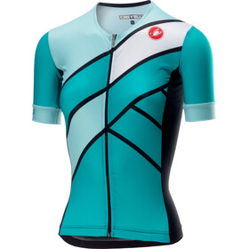 Castelli Free Speed Dame turkis